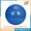 2015 pvc eco anti-burst yoga ball gym ball, different shapes bouncing ball