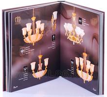 Light Catalog book printing
