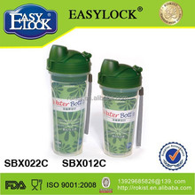 new products for 2012 Promotion plastic sport water bottle,new design