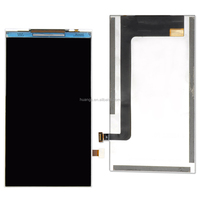 Factory price moblie phone lcds replacement for wiko bloom lcd dispaly screen france