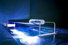 dropshipper led lights with auto timer programmable AquaBeauty led aquarium lights