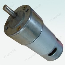 reversible dc 12v 51mm small high torque motor