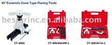 45 Eccentric Cone Type Flaring Tools