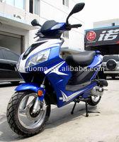 F2 50cc scooter