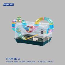 HAM46-3 Hamster Cage
