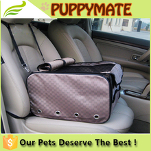 Manufacturer wholesale folding pet carrier/pet carrier bag/dog carrier