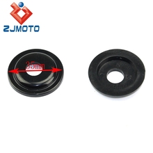 Make in China motorcycle parts plastic motorcycle turn signal indicator spacers in 35mm diameter