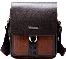 men's shoulder bags leather messenger bags for men small briefcases for men
