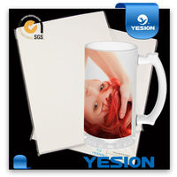 Yesion Hot Sales! Laser Printing Decals Ceramic Water Transfer Paper A4 A3 Size