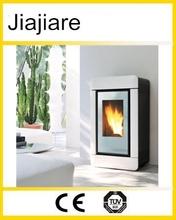 corrosion resistant cast iron Large BTU Easy use Wood fireplace