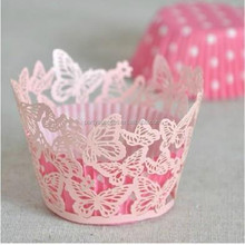 2015 New Arrivals!! Cake Decoration Mini Paper Cupcake Wrappers
