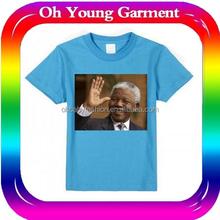 wholesale cheap t shirt manufacturer custom silk screen printing t shirt cheap election t shirt
