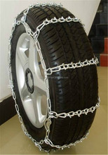 750-16 V bar Snow Chains with Ice Breaker
