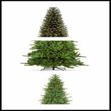 Festival Wholesale Solar Powered Christmas Tree