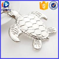 2015 Hot Sale Metal Tortoise Key Ring