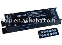 multi-function DMX RGB LED controller CT305R