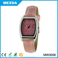 New styles selling fancy wrist gift fashion lady watch