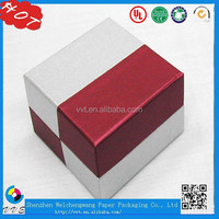 Environment Friendly Paper Packaging Boxes For Skin Care