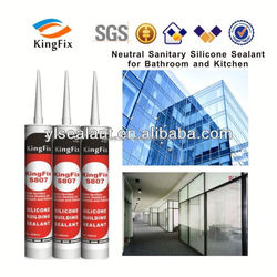 Sanitaryware Roof & Gutter Silicone sealant