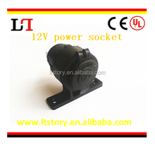 electrical socket outlet / electrical power socket