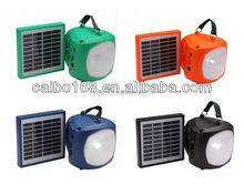 2013 popular multi-function cute solar charger led lantern with fm radio