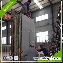 Low Cost Polystyrene Foam Concrete Slab Equipments