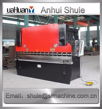 Netcom Electrical power Press break tools ,Press Brake for Sale from China Factory direct sales WC67Y-160t/6000