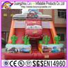 Amazing Inflatable Car Slide