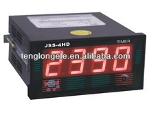 JSS-4HD countdown timer mechanical timer electronic accumulative timer