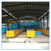 High quality motor housing Shandong Haiyu Lost Foam Casting