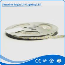 5050 Waterproof IP65 RGB 60LED/meter UL certificate minify led strip