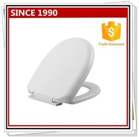 M001 ChaoZhou Bathroom Toilet Seat Cover with U shape