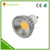 2015 new products hot sale led spot light cheap and quality gu10 led spot 6w