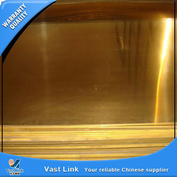 Professional metal detector copper