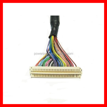 2015 Made in china Shielding Twisted Pair Dupont Lvds Cable