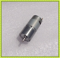 quiet operation long life 30mm gearbox 6v small brushed dc motor with low speed