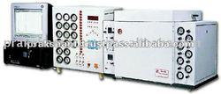 Gas Chromatographs Equipment