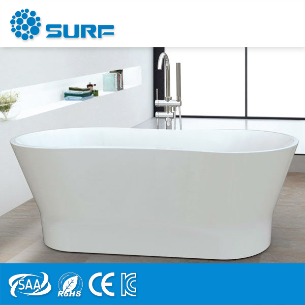 2015 Special Offer Easy To Use Acrylic Common Portable Soaking Tub Buy Port
