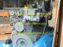deutz BF6M2012E diesel engine for bus, truck and construction machine