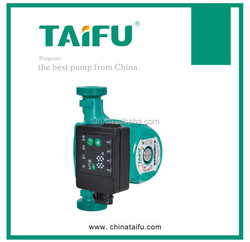 auto water pump for boiler water