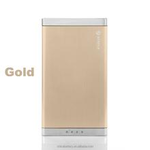 Shirui Brand new wholesale mobile 8200mah portable mobile Power bank case for Iphone series,Ipad mini,etc