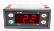 Fabricante preço JDC-200 + Xuzhou central de ar condicionado termostato