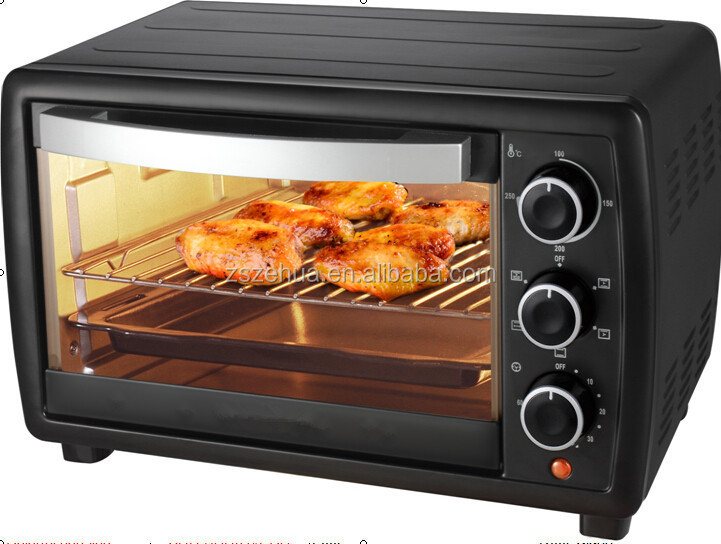 Electric Toaster Oven ~ Mini electric baking toaster pizza oven buy