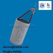 capacitor 40uf cbb60 com fio para máquina de lavar roupa bomba de água