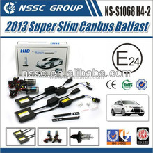 NSSC 99% Canbus HID Solved S1068 Ballast 9-16V 35W hid xenon h4 moto for sale