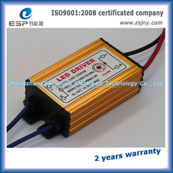 Best price 9W 20V 300MA waterproof Led switching power supply