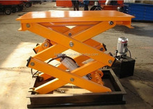 Heavy Duty hydraulic lift table motorcycle lift table