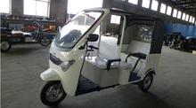 electric passenger auto dc controller battery rickshaw for sal
