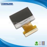 Small size 128x64 TN LCD screen, standard graphic display screen