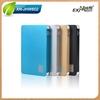 2013 new arrival Slim Design Mobile Power Bank 6000mAh